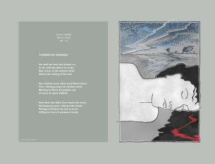 Ledwidge - Thomas McDonagh